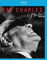 Blu-ray / Ray Charles: Live At Montreux 1997 / Ray Charles: Live At Montreux 1997