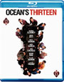 Blu-ray / 13 друзей Оушена / Oceanaposs Thirteen