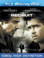 Blu-ray / Рекрут / The Recruit