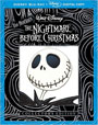 Blu-ray / Кошмар перед Рождеством / The Nightmare Before Christmas