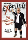 Blu-ray / Expelled: No Intelligence Allowed /